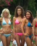 Bikini Contest in July, Dallas Texas