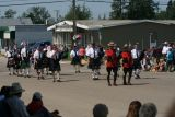 Canada Day July 1 2006 ~ small town Alberta Celebrates 139 years