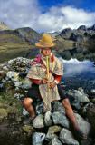 PERU - Q'ero People