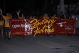 Fantasy Fest 2008 Main Parade  Sat Nite ( Contains Nudity 18+ )