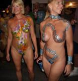 Fantasy Fest  2010