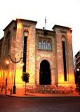 The Parliament of Lebanon
