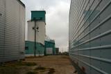 Watkins, CO grain elevator.