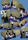 Kingston Trampoline Academy Elite Girls