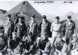 Promotion group K-16.  Aug 1954.