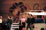 Grease, March 2003