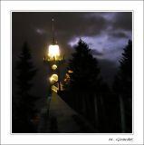 Le phare - 20e place
