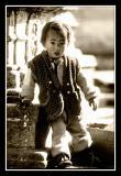 enfant à swayanbu