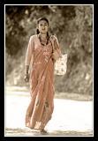 femme hindu