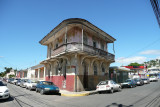 Cabo Rojo - Old House