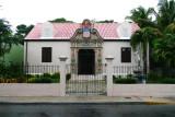 Arroyo - US Customs House