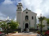 Barranquitas - Church