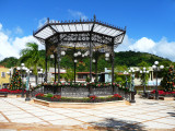 Barranquitas - Town Plaza