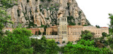 Barcelona - Montserrat Monastery