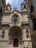 Basilica Santa Maria del Coro
