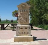 We're in Palencia!!!