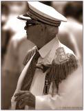 4 Jul 2006 Better a doorman than an admiral
