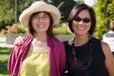 Pat and Diane