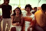 Juanita and Barbara