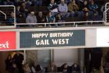 It's Gail's Birthday!