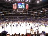 Atlanta Thrashers vs. Los Angeles Kings - March 01, 2003