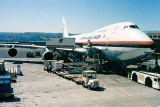 Trip to China  1983