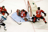 Ottawa Senators vs. San Jose Sharks - March 5, 2008
