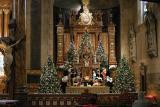 ex St. John Cantius side altar at Christmas 9085.jpg