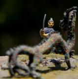 Painted Minatures