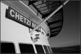 Chetzy B&W