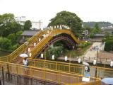 Iris Garden, Itako-shi