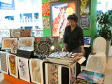 Exhibition Cum Sale @ Dubai Festival City along with other local artists!!!