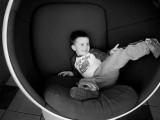 Lucky's Chair