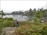WILD PACIFIC TRAIL / UCLUELET