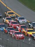NASCAR Races at Talladega