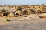 Tuareg Tents