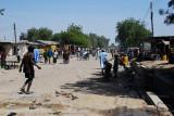 Market Scene: Maiduguri