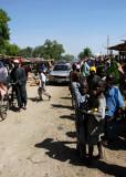 Market Scene: Maiduguri II