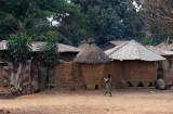 Village Scene: Almost Ibadan