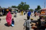Market Scene: Maiduguri III
