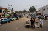 Street Scene: Jos
