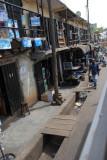 Street Scene: Jos II