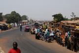 Street Markets: Jos