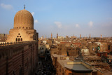 Cairo Rooftops