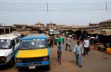 More Street: Ibadan