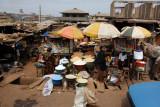 Ibadan Street Market