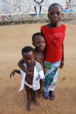 The Popo Kids
