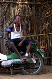 Back of the Bike