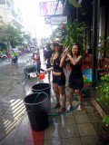 Smile ...It's Songkran