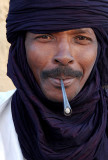 Tea with the Tuareg